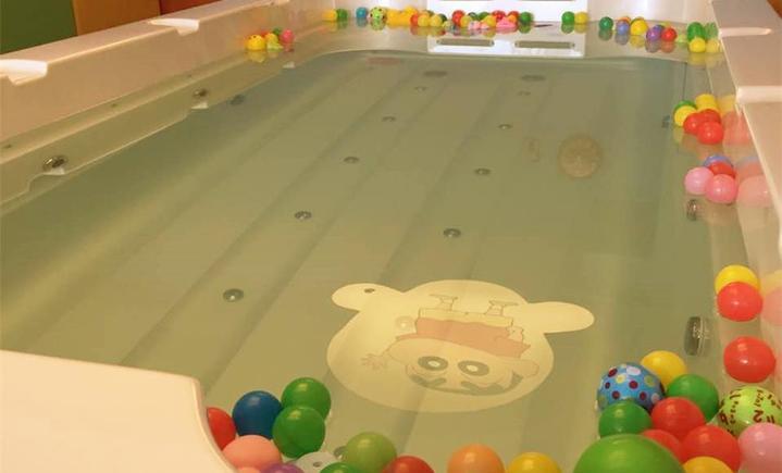 星期六儿童水上主题乐园 - 大图