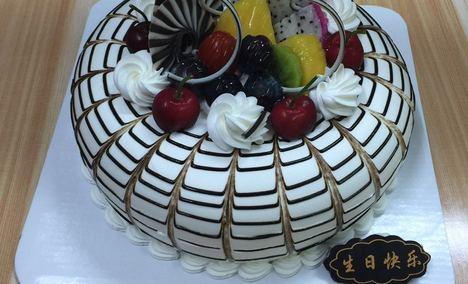 潘多La蛋糕烘焙