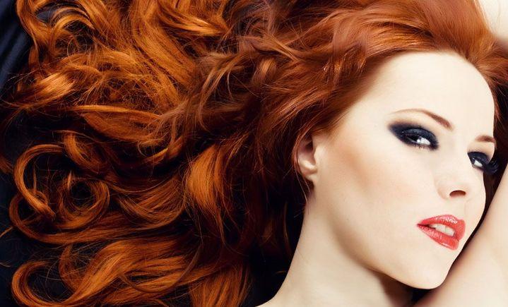 艾美发型设计