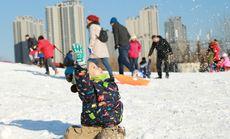 欢乐雪世界周末节假日门票