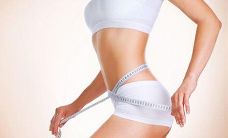 纤后减肥美容养生会所