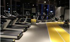 Liking Fit 24小时智能健身房