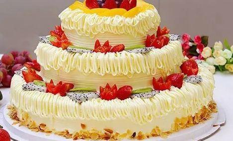 味蕾蛋糕(石牌桥店)
