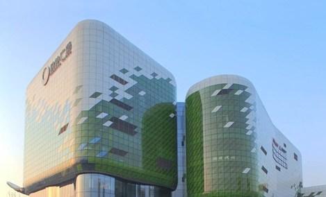 鸿坤广场购物中心