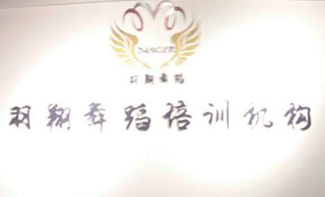 宁波羽翔舞蹈培训机构(万达店)