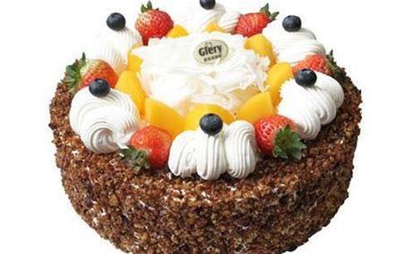 金诺瑞蛋糕 - 大图