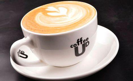 UD coffee