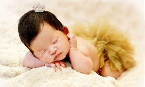 爱尚爱婴儿童摄影