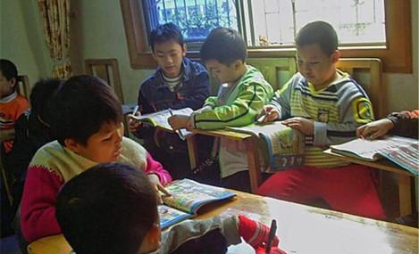 傅仁英语培训