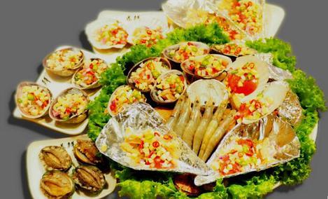 鼎鲜芝士海鲜餐厅