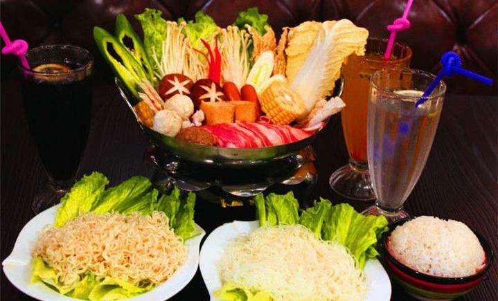 美澳日式料理