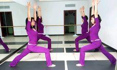 wm8瑜伽新年促销卡