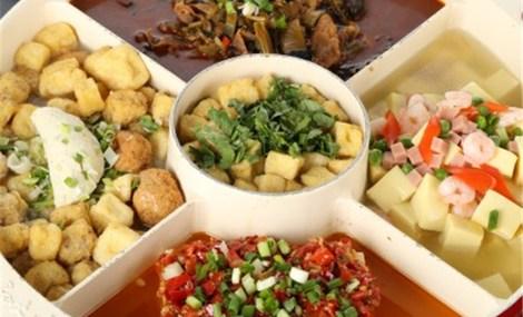 孙大嫩酸浆豆腐宴