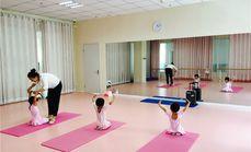 润泽朵朵舞蹈培训体验课程