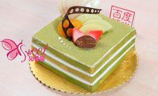 沁香园慕斯蛋糕5选1