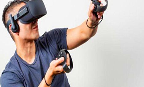 YOUYOU VR虚拟游戏室