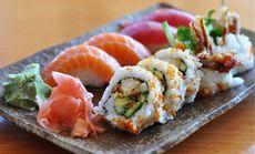 鱼汐日本料理