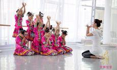 成人芭蕾体验课