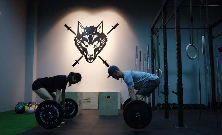 CrossFit KayGym