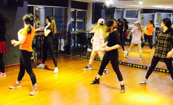 EGO舞蹈工作室