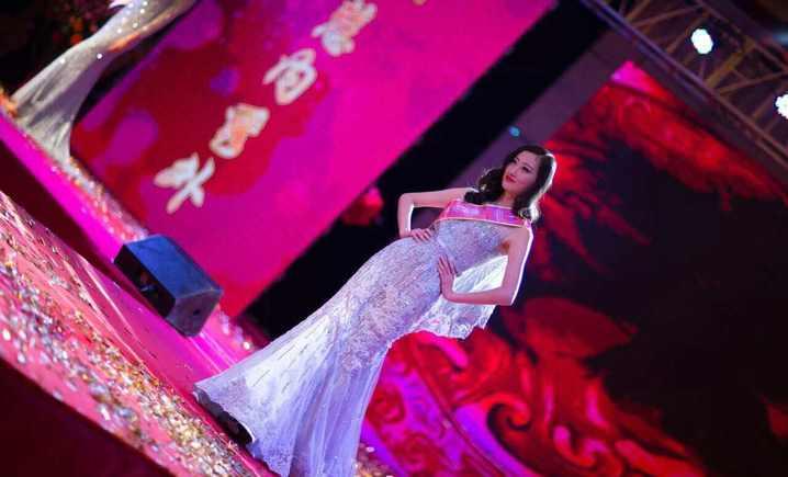 MILE米乐新娘 婚纱礼服-造型会馆