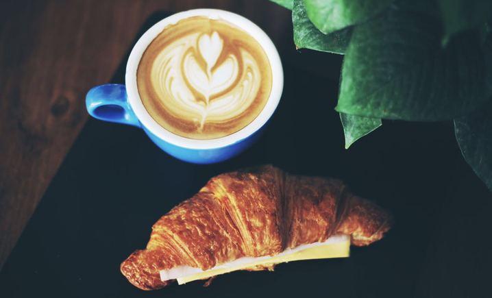 壹杯加咖啡(延安西路店)