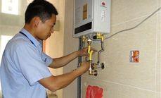 随时通壁挂炉维修检测服务