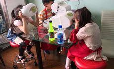 善视佳青少儿视力康复训练中心