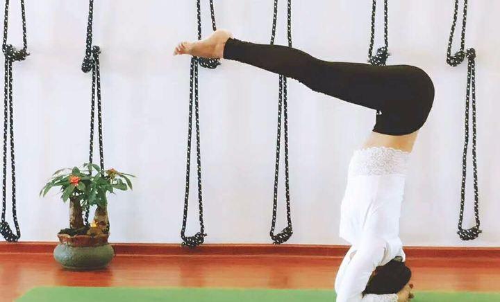 高级瑜伽提升课体验