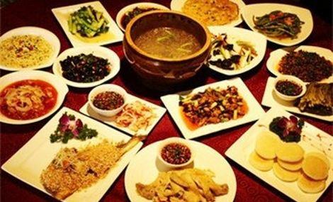 川香园家菜馆