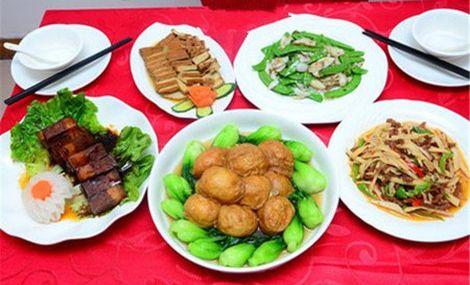 佛缘素菜馆
