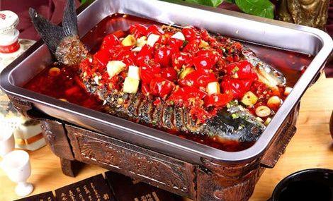 周记烤鱼家常菜
