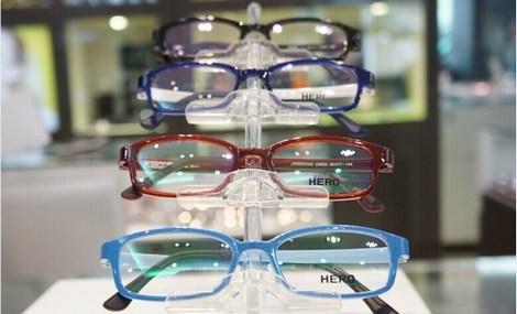 未来眼镜(中山东路店)