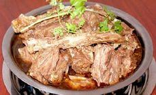 京城一锅2人餐