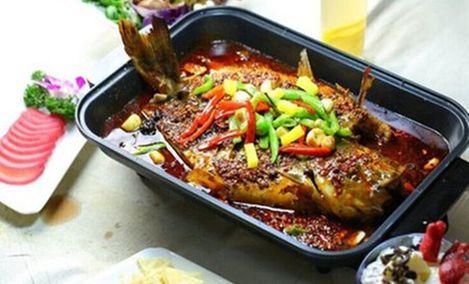 渔乐百川烤鱼