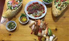 吾枼居酒屋4至6人日式料理