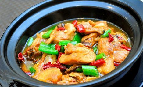 杨铭宇黄焖鸡米饭(景德路店)