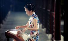 新国乐1对1古筝课共4节