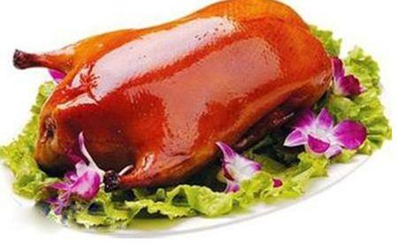 北京瑞丰烤鸭(六店)
