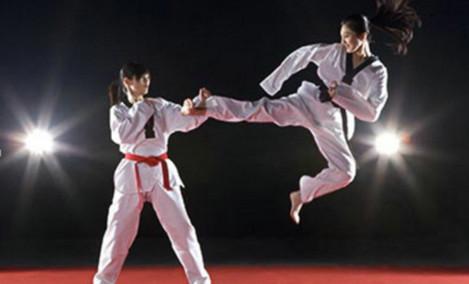 漢武堂跆拳道
