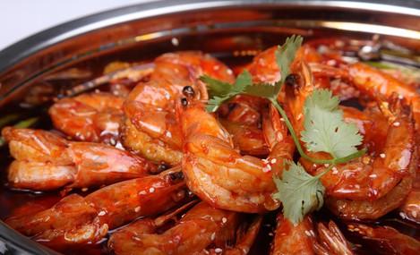 虾巢香辣虾(房山店)