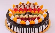 味乐美网络蛋糕体验店