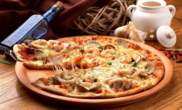 意之川披萨