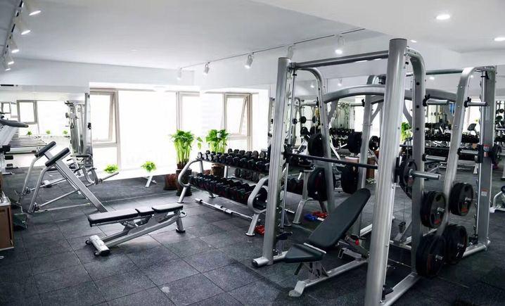 FREEDOM 私人健身工作室