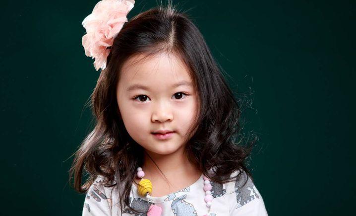 童梦时光专业儿童摄影