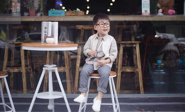 小木马婴童摄影