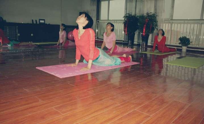 禅悠私人瑜伽