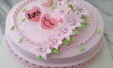 翠翠蛋糕房鲜奶蛋糕