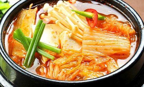 李家韩国料理(名盛广场店)