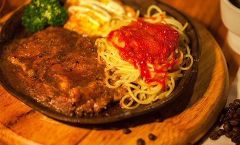 西雅图牛排自助餐厅 - 大图